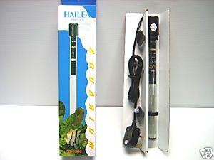 Hailea 100w Water Heater