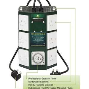 GreenPower Pro 6 Way Contactor