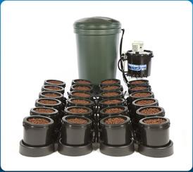 IWS 24 Pot System