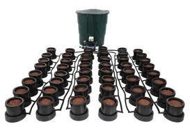 IWS 48 Pot Pro System