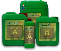 Dutch Pro Soil / Aarde Grow