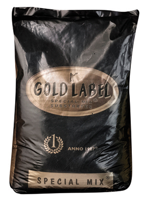 Gold Label 60/40 mix