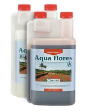Canna Aqua Flores A + B Set