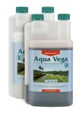 Canna Auqua Vega A + B Set