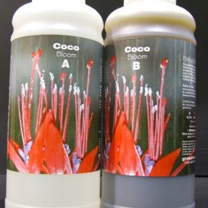 Growers Ark Coco Bloom