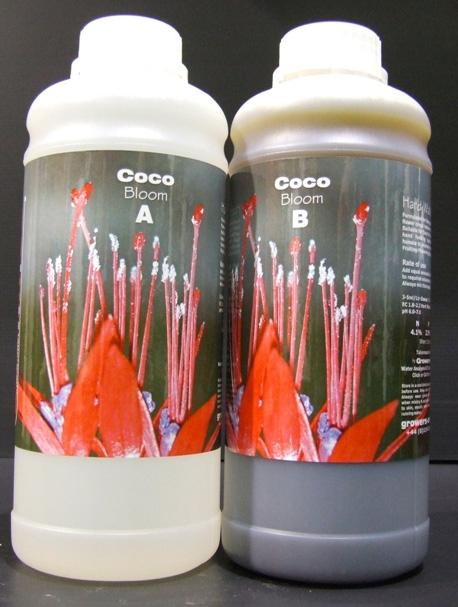 Growers Ark Coco Bloom