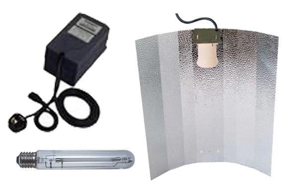 Euro Complete Light Kit