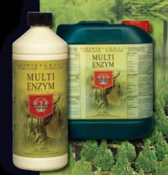 Multi Enzymes