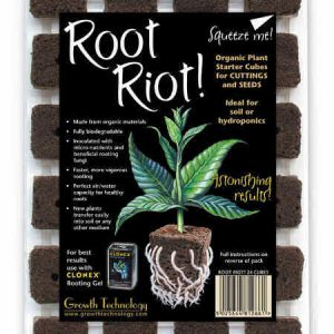 Root Riot 24 tray