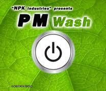 Npk PM Wash 1 litre