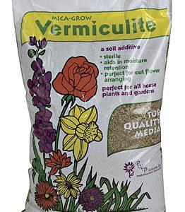 Vermiculite 100 Litre Bag