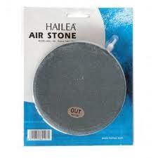 Round Flat Air Stone 150mm x 18mm