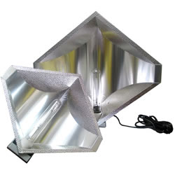 Ecotechnics Diamond Reflector 600w - 1000w