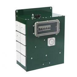 GreenPower Commercial 16 Way Contactor