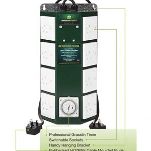 GreenPower Pro 8 Way Contactor
