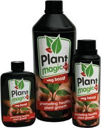 Plant Magic Veg Boost