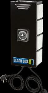Maxibright Black Box 8 way Contactor