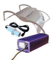Mantis Pro Complete Light Kit