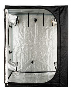 Secret Jardin Dark Room Rev 2.6 DR150 150cm x 150cm x 200cm