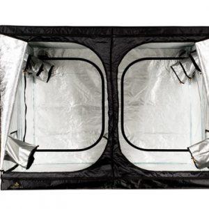 Secret Jardin Dark Room Rev 2.6 DR240 2400cm x 240cm x 300cm