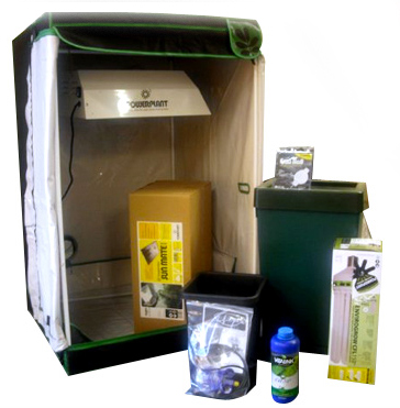 Mother  Grow Tent Kit