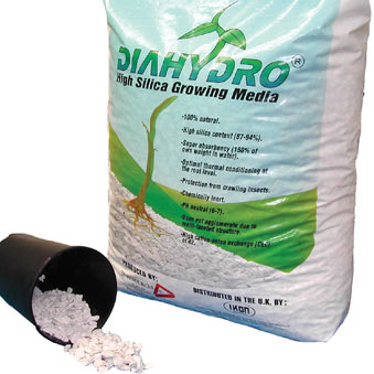 Diahydro Silicon Chippings 40 litre bag