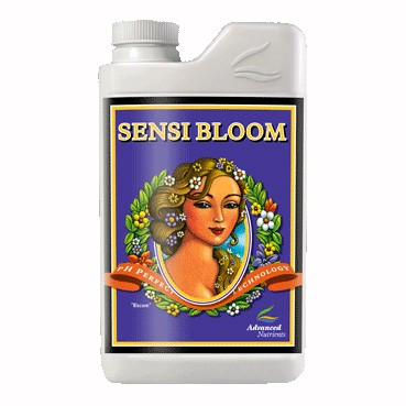 Advanced Nutrients Sensi Bloom A + B 1 litre