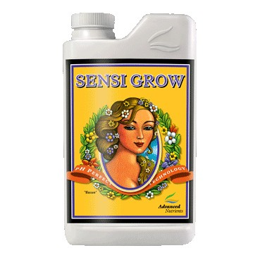 Advanced Nutrients Sensi Grow A + B 1 litre