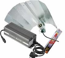 Maxibright Digilight Pro Variable Euro Light Kit