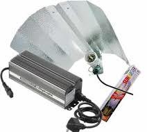 Maxibright Digilight Pro Variable Euro Light Kit