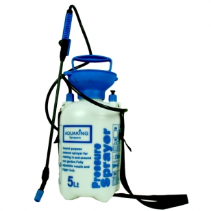 Aquaking 8 litre Pressure Sprayer