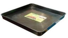 Large Square Gravel Tray 100cm x 100cm x 11cm
