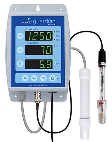 Bluelab Gaurdian Monitor
