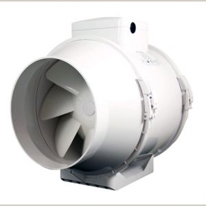 "Vents TT100mm 4"" Extractor Fan"