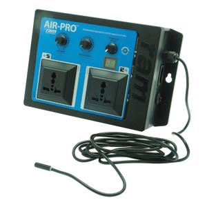 Ram Air-Pro Fan Controller