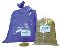 Grodan mini cubes 90 Litre bag