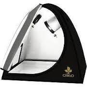 Secret Jardin Cristal CR60 Tent 60cm x 60cm x 55cm