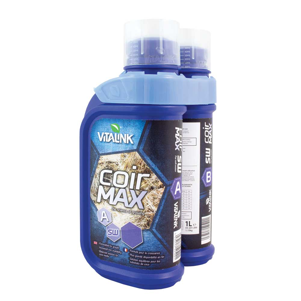 VitaLink Coir max A + B 1 litre