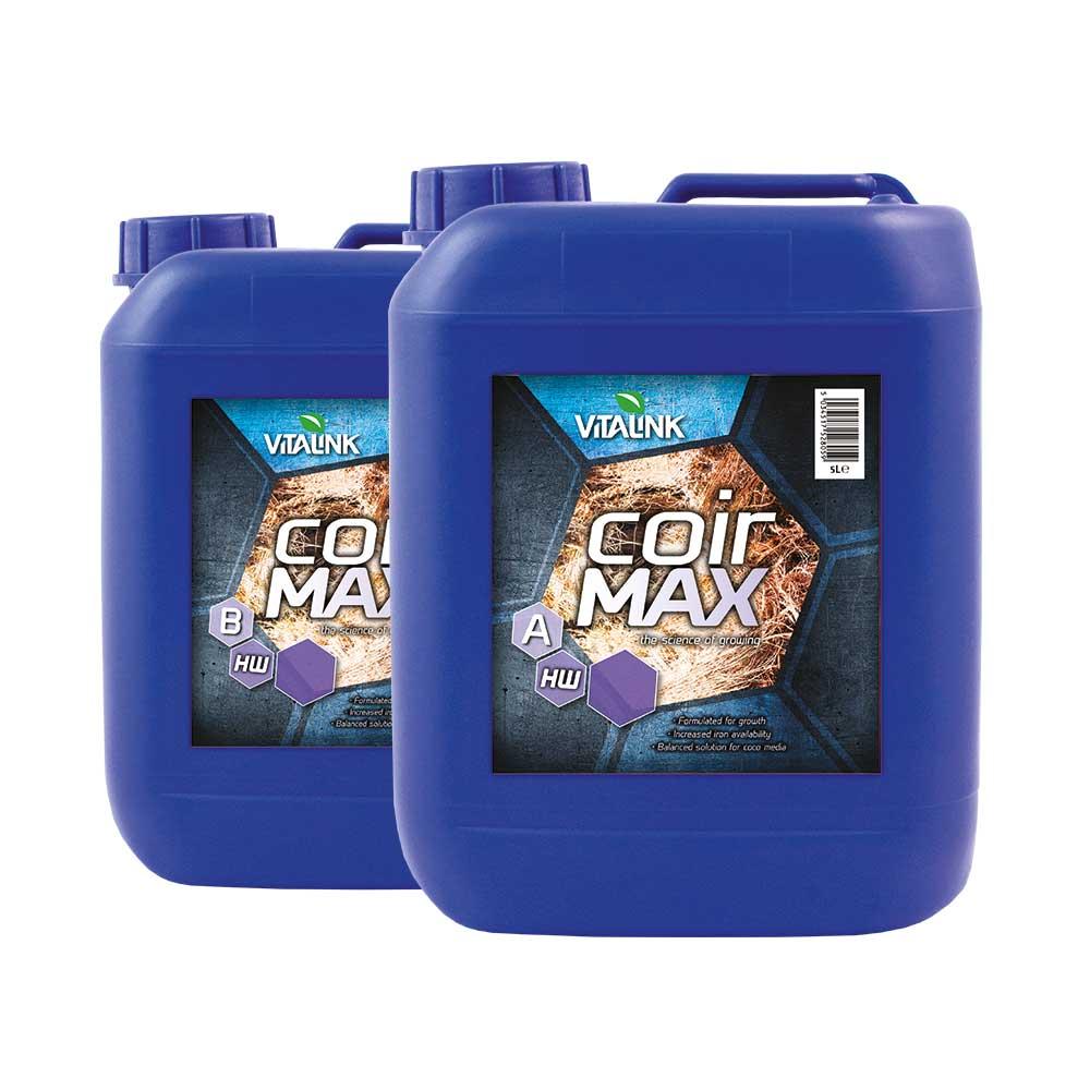 VitaLink Coir max A + B 5 litre