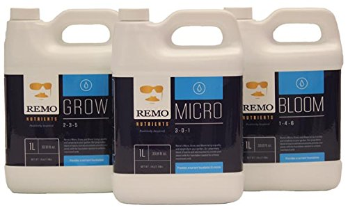Remo Grow 1 litre