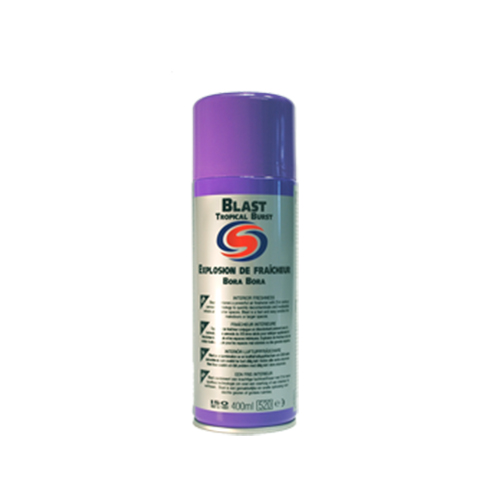 AutoSmart 400ml Berry Fruit