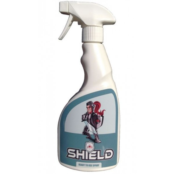 Shield Trigger Spray 500ml