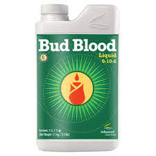 Advanced Bud Blood Liquid 500ml