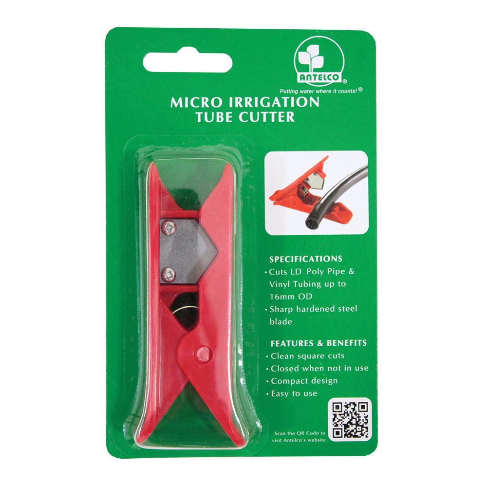 Hydrogarden Tube Cutter