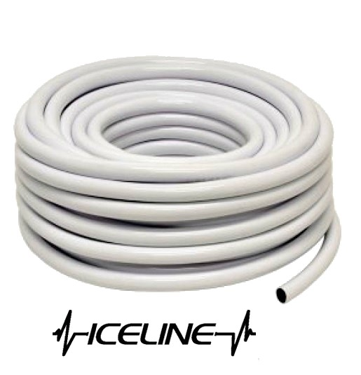 Iceline 13mm (Internal) Flexible Pipe - Per metre