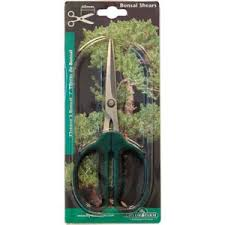 Bonsai Shears