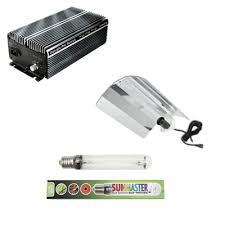 Maxibright 1000w Digital Pro Select Light Kit