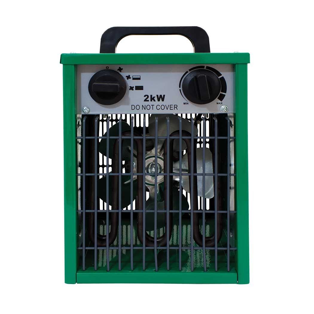 Hydrogarden 2KW Greenhouse Heater