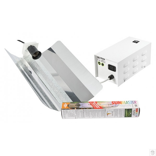 Maxibright Xpert 600w Euro Light Kit