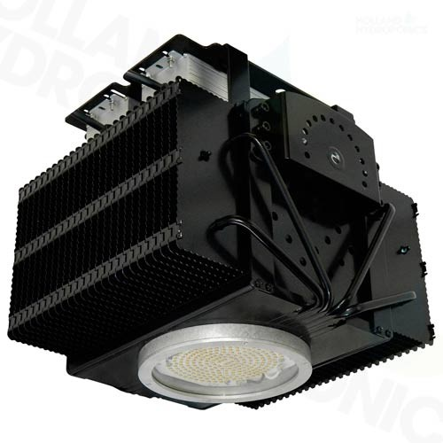 Spectrum King 400 LED Grow Lamp